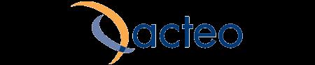 Logo Acteo