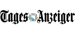Tages-Anzeiger logo