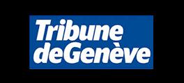 Tribune de Genève logo