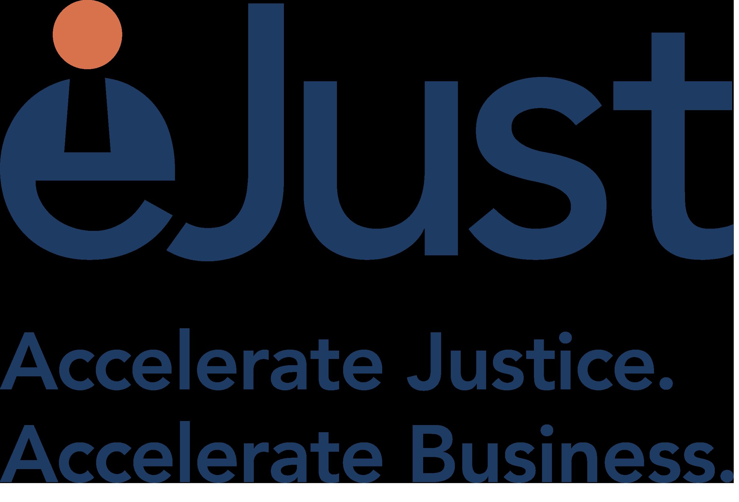 eJust sponsor de La Double Révolution Des Contrats